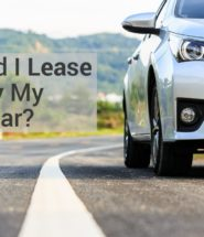 Is it better to buy or lease or buy after lease?
